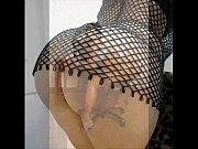 Женская пися торчащих из за трусов