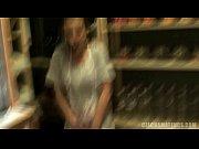 CZECH AMATEURS - HORNY BRUNETTE GETS FUCKED IN ...