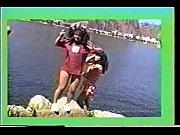 Секс зрелой стройной женщины с молодым парнем русское видео