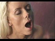 analinis blondinės