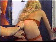 Порно с короткой стрижкой рыжые