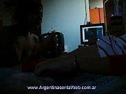 Видео секс с привязыванием к душке кравати