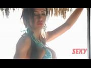 amdal videolog 2011) dezembro - of (making sexy revista para ensaio - nua barbosa Gracyanne