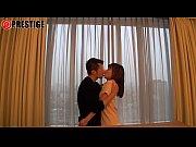 ◆キス◆ド素人のクンニ動画。ド素人美女と高級ホテルでロマンチックなキスを交わしオマンコをクンニ!