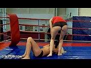 NudeFightClub presents Sandra Seashell vs Leyla...