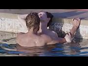 splash bigger a in pool the in scene sex schoenaerts matthias and swinton Tilda