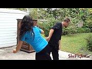 Femme black hot bienne