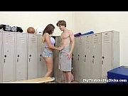 Busty Latina Teen Gets Titty Fucked!