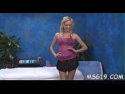 Голая блондинка попка большая грудь
