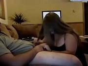Секс в двоем в домашней пастели