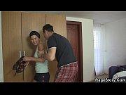 Порно скрытой камерой зрелых мам