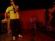 Tarada do Funk e Mc Belinho 1 by Khratus