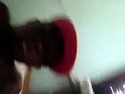 Жрет клубнику из жопы