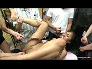 Красивый минет со спермой видео