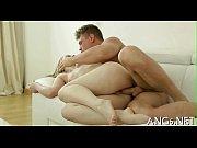 порно не влез в рот