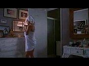 Видео ебли баб в чулках