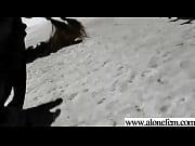 Парня ебут вжопу страпоном русская девушка