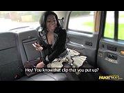 Fake Taxi ebony gets do...
