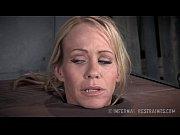 Busty MILF Orgasmed In Device Bondage