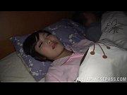 【個人撮影】まだ処女の妹に中出ししたキチガイ兄貴の夜這い動画
