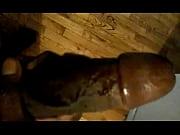 Похабные надписи на теле женщины