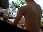 Порно в подъезде продолжение