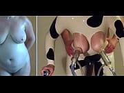 Женские большие торчащие соски видео
