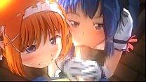 3D-Hentai mit Dienstmädchen porn videos