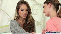 Kristen Scot and her stepsis Kimmy Granger are ...