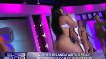 Andressa soares twerking her big fuckin ass!