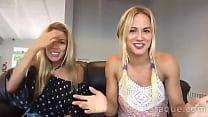 demás mostró entrevista una en gallardo- virginia de hot descuido El