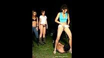 bossy girls demo show