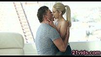 Hot blonde sucking cock porn videos
