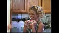 Highschool Teen Babysitter-Allysin Chaynes and ...