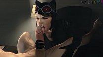 fapzone catwoman batman arkham