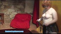 Порно видео зрелых с большими бедрами