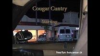 Cheyenne Hunter - Cougar Cuntry