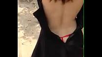 Videos de Sexo Namoradinha fogosa fazendo sexo com o amante ao ar livre