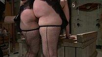 jada misbehaves and gets punished