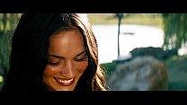 Megan Fox Mvp Transformers 1 - 2