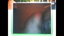 webcam na brincando sul do loira Coroa