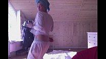 Striptease 18yo