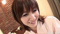 tai phim sex -xem phim sex Hiromi has a nice set of tits that she enjoys h...