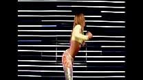 Jennifer Lopez Dancing