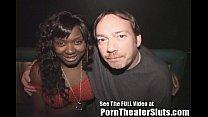 Natalie's Tampa Porn Theater Circle Jerk