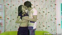 together orgasm lovers - 3d films Porn