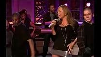 Mariah Carey Booty Shaking .. Again