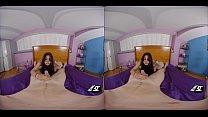 Virtual Reality Sex With Gina Valentina
