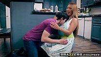 d alex and dior kianna starring scene bang sale bake - boobs got mommy - Brazzers