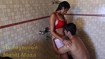 Indian Delhi Bhabhi Hot Sex Video in Shower Big...